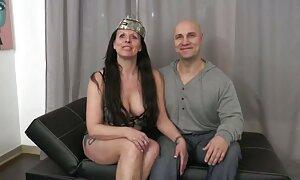 Skandal mata kurus video lucah suami istri pemutus